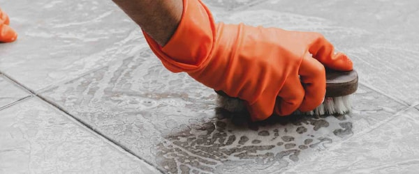 Ceilings, Walls & Floors Cleaning Services
