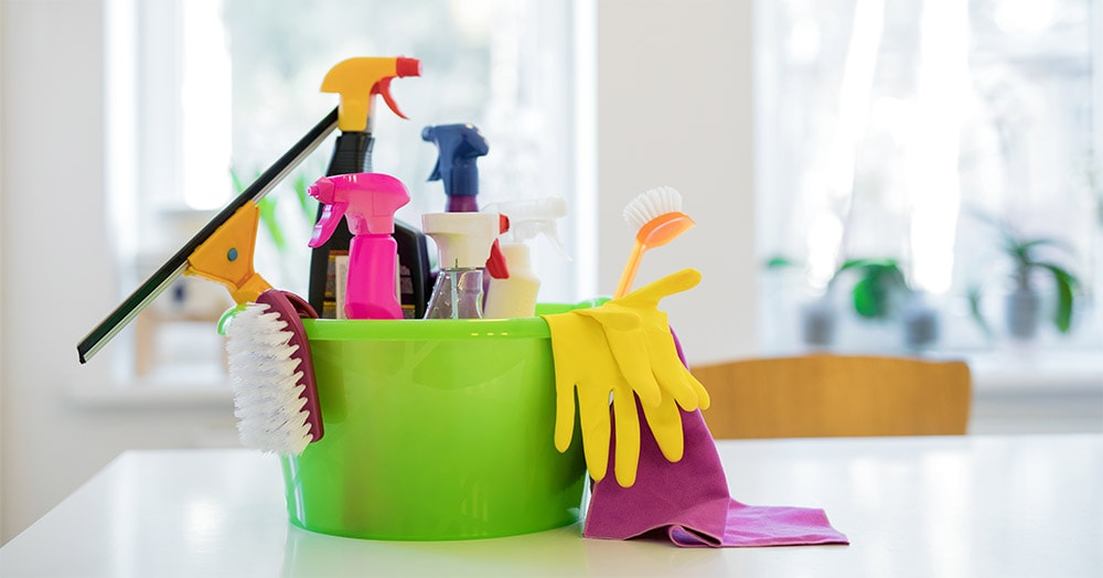 Covid 19 cleaning tips