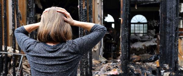 Fire Damage Services